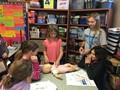 Mid-East Partners with Maysville Elementary School for Career Day image