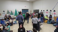 Adopt-A-Child Christmas Party